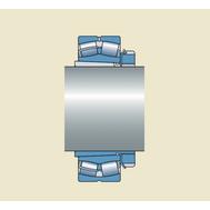 Закрепительная втулка для метрических валов H 207