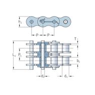 Цепь для нефтедобывающего оборудования PHC 16S-4